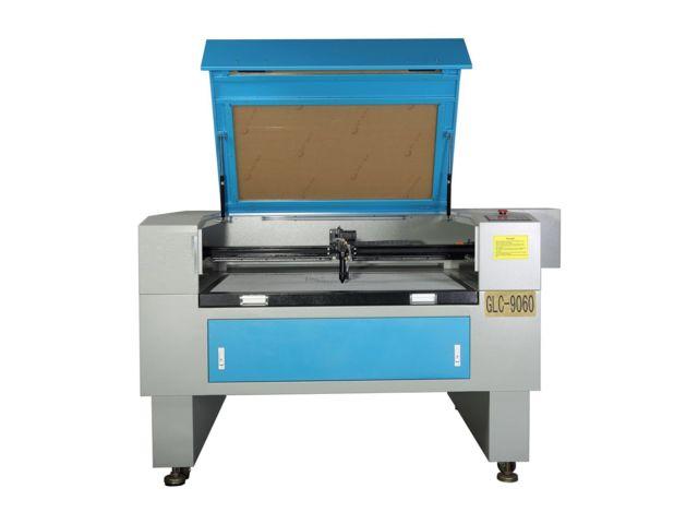 Máquinas: Máquina : Maquina a Laser 900x600 80w