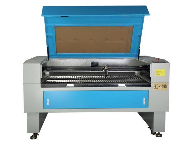 Máquinas: Máquina : Maquina a Laser 1490