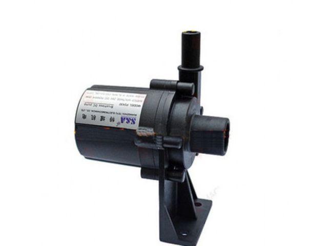 Peças para Maquina à Laser em São Paulo: Peças para Maquina á Laser em Araraquara-SP: Bomba do Chiller Araraquara
