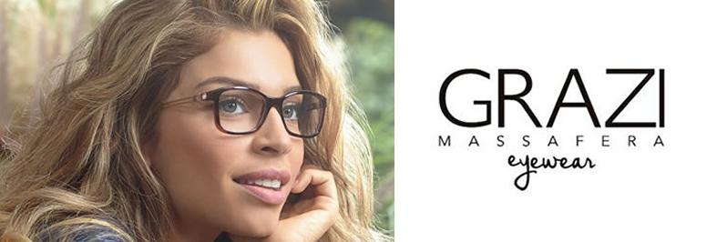 Armações de Grife | Grazi Eyewear