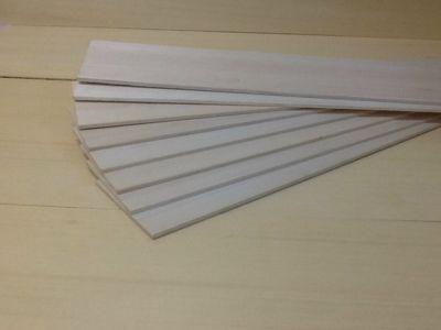 Produtos em Destaque: MADEIRA BALSA 4AAAA DE 4 X 100 X 930 / 915 PCT C/ 8