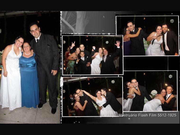 Foto e Filmagem para Casamento no Capao Redondo SP