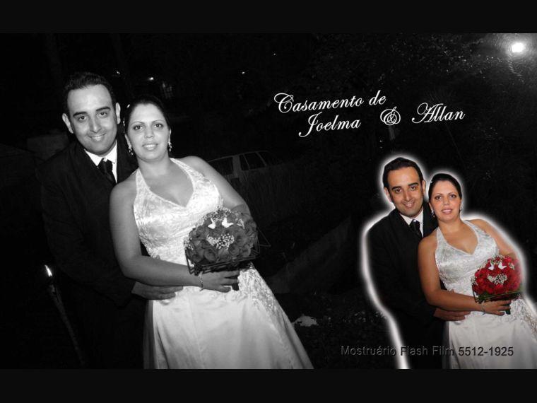 Foto e Filmagem para Casamento SP Preco