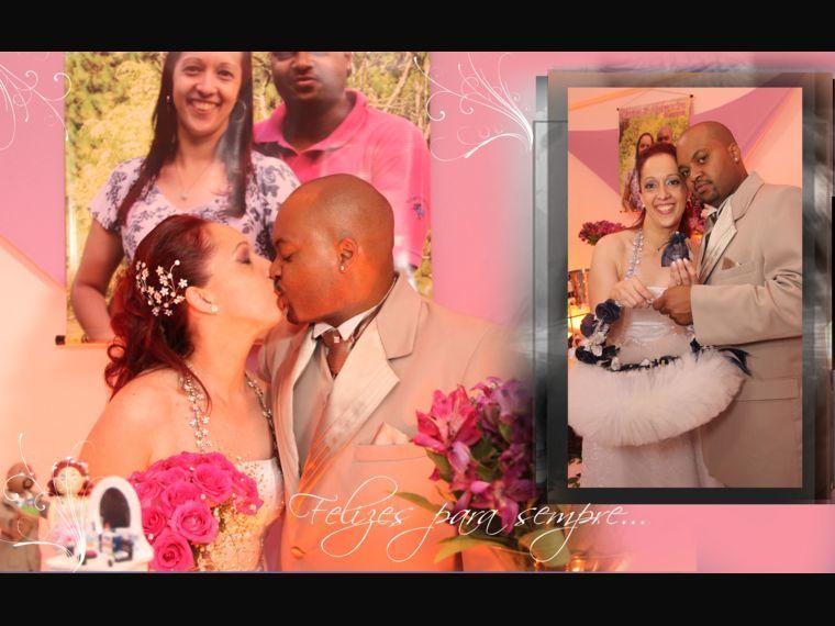 Foto e Filmagem para casamento- Karina e Alexandre
