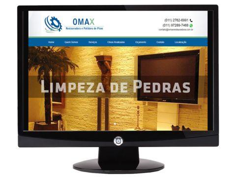 Omax Restauradora