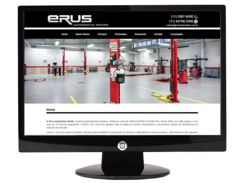 Erus Automotive