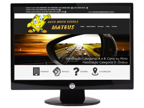 CFC Mateus