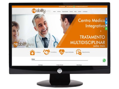 Clinica Reability