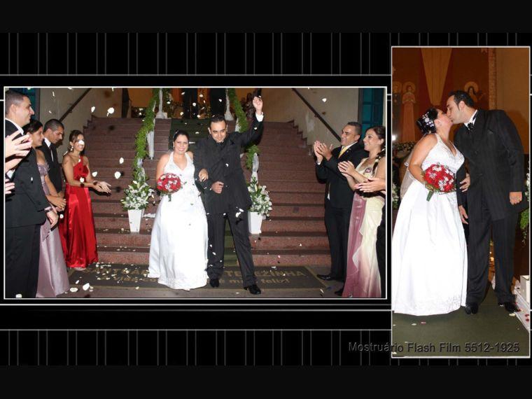 Foto e Filmagem para Casamento no Parque Santo Antonio SP